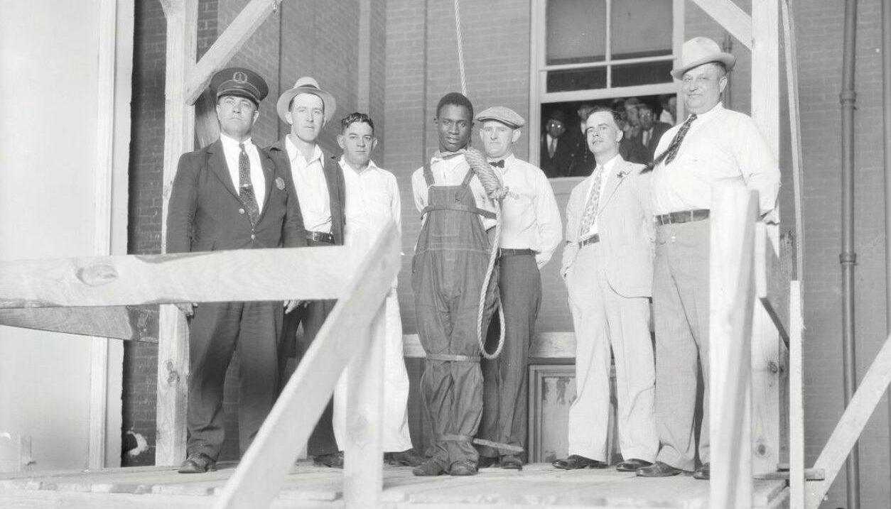 lynching photo